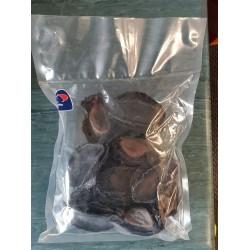 新西兰黑鲍鱼 黑金鲍 12头左右 不包邮 运费35刀/公斤
