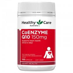 Healthy Care 辅酶Q10 150mg 100粒