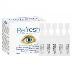 Refresh 眼药水
