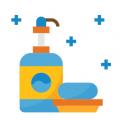 沐浴/身体乳/香皂