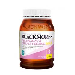 Blackmores 孕妇黄金素 180粒