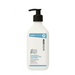 Ecostore 纯天然敏感肤质 无香洗手液 425ml