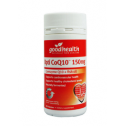 Good Health 好健康 CQ10辅酶150MG 60粒