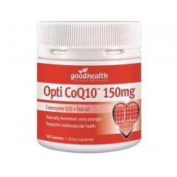 Good Health 好健康 CQ10辅酶150MG 180粒  超值装
