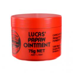 Lucas PaPaw 木瓜膏 75g