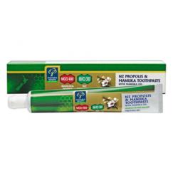 Manuka Health 蜜纽康 蜂胶麦卢卡油牙膏 MGO400+ 100g(绿)