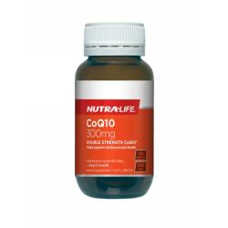 Nutralife 纽乐 超级辅酶Q10 60粒 300mg