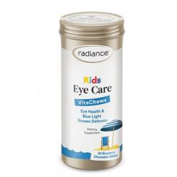Radiance  儿童护眼片 60粒