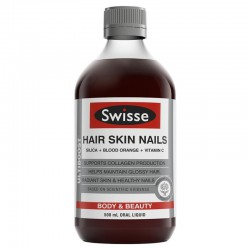 Swisse 液体 胶原蛋白 500ml